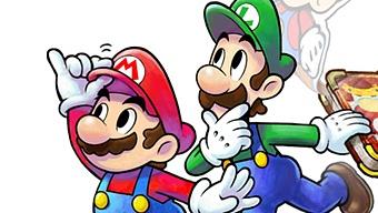 Video Mario & Luigi: Paper Jam Bros., Vídeo Impresiones 3DJuegos