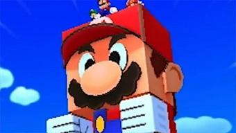 Video Mario & Luigi: Paper Jam Bros., Tráiler del Nintendo Direct
