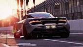 Video Project Cars 2 - Teaser: McLaren 720S