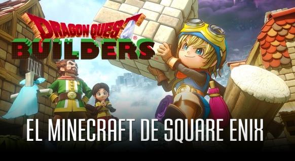 Art�culo de Dragon Quest: Builders
