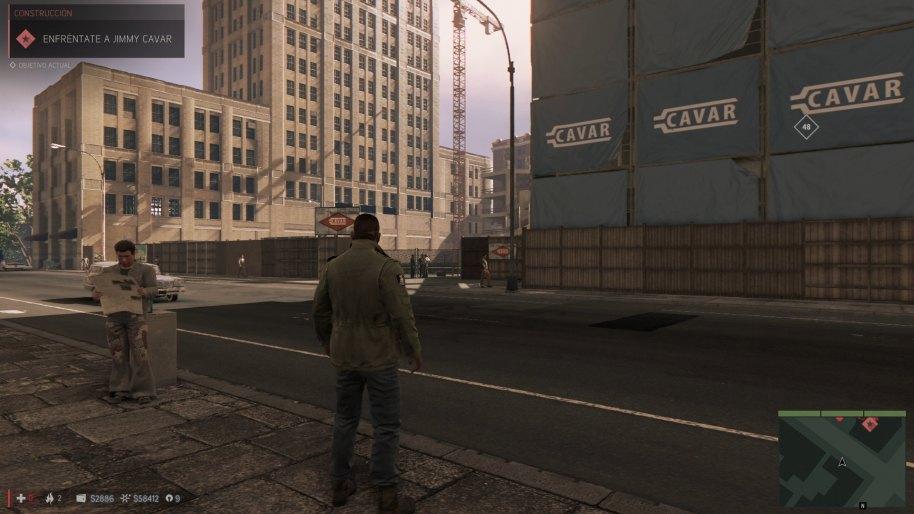 Mafia III análisis