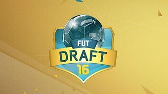 Video FIFA 16: Ultimate Team, FIFA Ultimate Team Draft