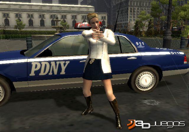 Imagen true crime new york city pc