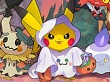 Ni Pokémon GO ni Sol y Luna se perderán la celebración de Halloween