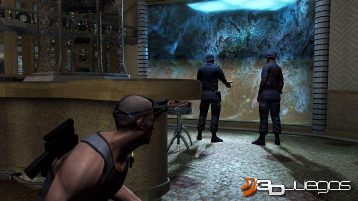 Juego Splinter Cell Double Agent Region Region Free Idiomas Multi 5