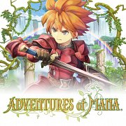 Adventures of Mana Android
