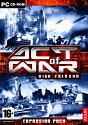 Act of War: High Treason PC