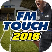Football Manager Touch 2016 PC