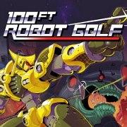 100ft Robot Golf PC