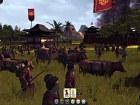 Pantalla Oriental Empires