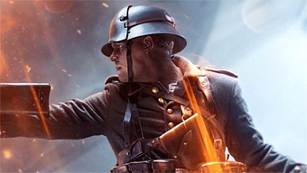 Video Battlefield 1, Nuevo Mapa: Giant's Shadow