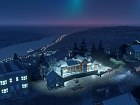 Pantalla Cities: Skylines - Snowfall