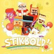 Stikbold! A Dodgeball Adventure PC
