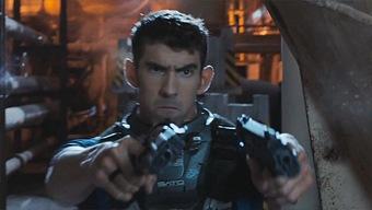 Video Call of Duty: Infinite Warfare, Live Action Tráiler: ¡Vámonos al Espacio!