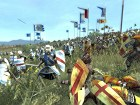 Pantalla Medieval 2: Total War