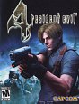 Resident Evil 4 PS2