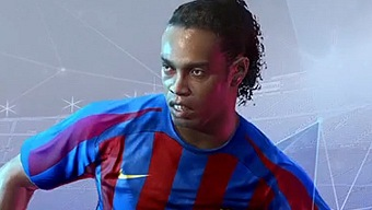 Video PES 2017, Leyendas del FC Barcelona