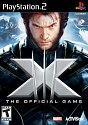X-Men: The Official Movie Game
