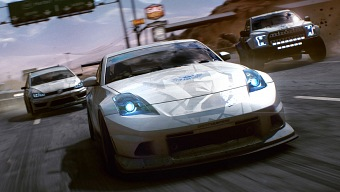 Video Need for Speed: Payback, Vídeo Impresiones