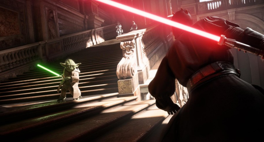 Star Wars Battlefront 2: ¡Comienza la beta de Star Wars Battlefront 2! ¿Estás listo para la batalla?