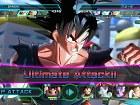 Pantalla Dragon Ball: Xenoverse 2