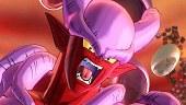 Video Dragon Ball Xenoverse 2 - Nuevos Rivales de otros Tiempos (Tráiler de la Japan Expo)