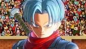 Video Dragon Ball Xenoverse 2 - Gameplay: Trunks