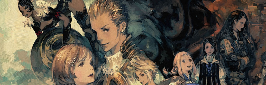Final Fantasy XII The Zodiac Age - Análisis