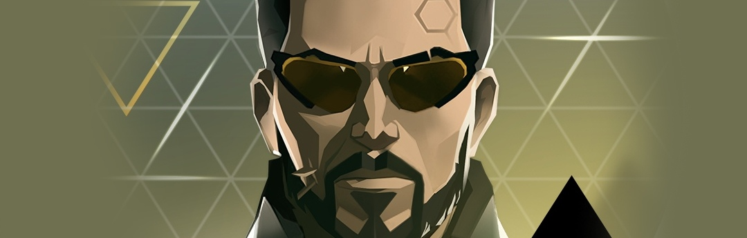 Deus Ex GO - Análisis