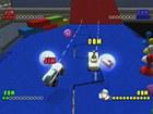 V�deo Micro Machines V4, Vídeo del juego 1