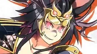 Video Demon Gaze II, Tráiler #2 (JP)