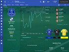 Pantalla Football Manager 2017