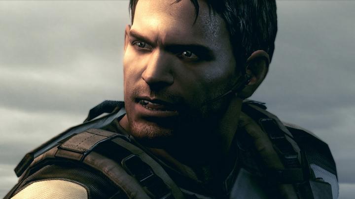 Resident Evil 5 - An�lisis