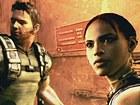 V�deo Resident Evil 5 Trailer oficial 3