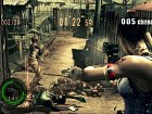 Vdeo Resident Evil 5: V&iacute;deo del juego 10