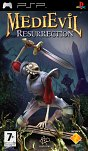 MediEvil Resurrecci&oacute;n
