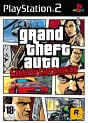 GTA Liberty City Stories PS2