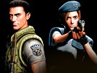 Resident Evil: Deadly Silence