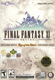 Final Fantasy XI PC