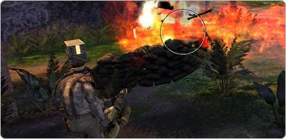Operation Fallen Star, nueva expansión para Warhawk