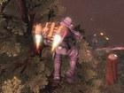 V�deo Warhawk, Fallen Star