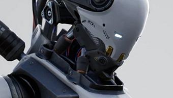 Video Robo Recall, Tráiler de anuncio