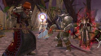 Warhammer Online: Warhammer Online: Reportaje