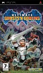 Ultimate Ghosts &#39;n Goblins PSP