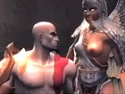 V�deo God of War 2, Del mito a la leyenda 6