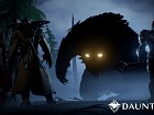 Dauntless - Pantalla