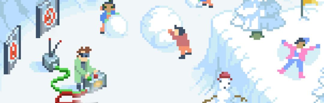 Snowball! - Análisis