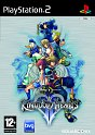 Kingdom Hearts II PS2