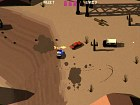 Pantalla PAKO: Car Chase Simulator