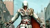 ¿Cuánto tiempo hemos pasado jugando a la saga Assassin's Creed?